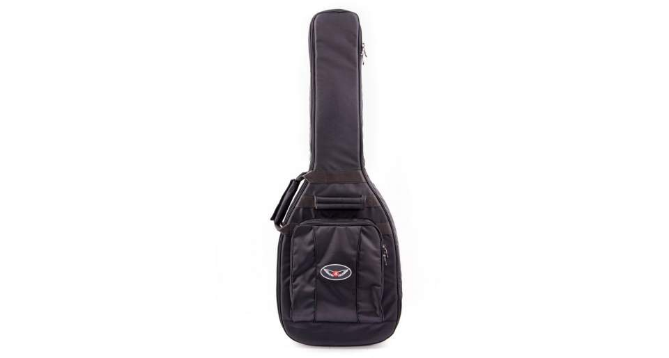 Bags for electric guitar