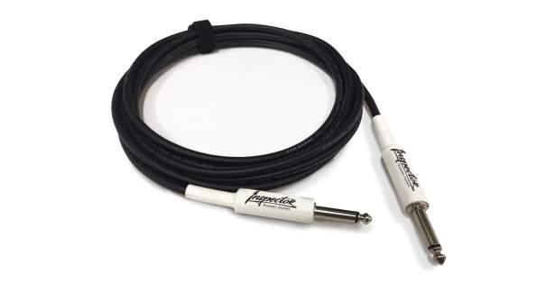 Инструментальные кабели INSPECTOR
